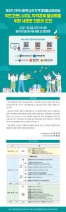 한국지방행정연구원이 광주전남연구원과 제2차 지역사회혁신과 지역경제활성화포럼을 개최한다