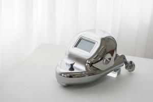 트리티즈가 개발한 스마트 수전 'Smart Shower Mixer'
