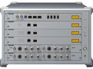 안리쓰코퍼레이션이 출시한 MT8000A