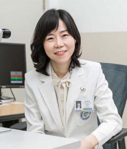 건국대학교 의학전문대학원 정혜원 교수