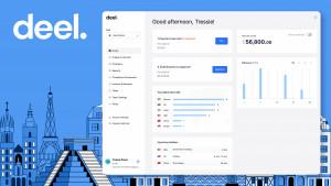 딜, 시리즈D 펀딩서 4억2500만달러 조성… 업무의 새로운 패러다임 개척에 앞장