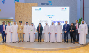 Dubai Sports Council (DSC) Signs an Exclusive Technology Partnership Agreement with Tecnotree