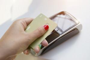 비접촉 결제(Contactless payment)