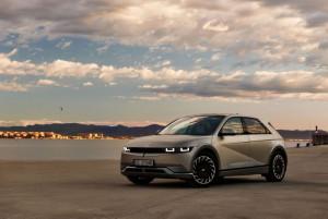 현대자동차 아이오닉 5