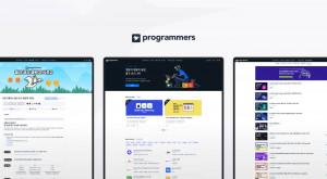 개발자 커리어 플랫폼 '프로그래머스' 사이트