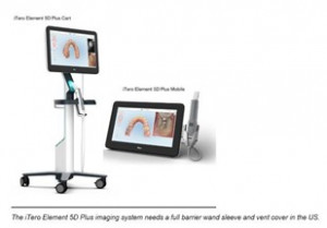 iTero Element 5D Plus 이미징 시스템, 차세대 스캐너 및 이미징 시스템인 iTero Element Plus 시리즈