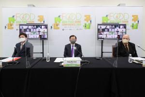 2021 아시아 푸드뱅크 콘퍼런스가 성공리 개최됐다