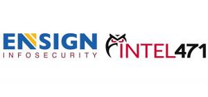 아시아 최대 사이버 보안 전문 기업 Ensign InfoSecurity가 Intel 471과 파트너십을 맺었다