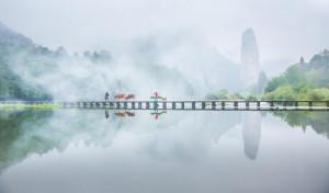 신축년 중국 센두 헌원황제 제사대전이 성대히 진행됐다