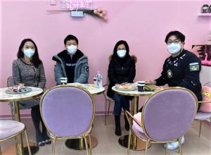 서울시중부기술교육원 창업보육지원센터가 카페 창업 교육 프로그램을 진행한다
