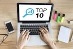 2017년 인기 블로그 포스트 톱10