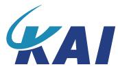 한국항공우주 Logo