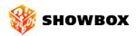 쇼박스미디어플렉스 Logo