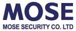 모세시큐리티 Logo
