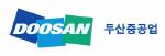 두산중공업 Logo