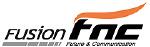 퓨전에프앤씨 Logo