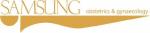 삼성산부인과의원 Logo