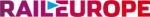 레일유럽 Logo