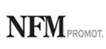 엔에프엠프로모션 Logo