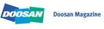 두산매거진 Logo