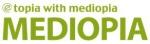 메디오피아테크 Logo
