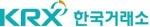 한국거래소(KRX) Logo