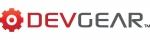 데브기어 Logo
