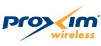 Proxim Wireless Logo