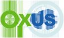 옥서스코리아 Logo