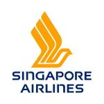 싱가포르항공 Logo