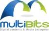멀티비츠이미지 Logo