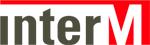 인터엠 Logo