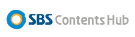 SBS콘텐츠허브 Logo