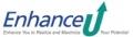 인핸스유 Logo