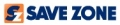 세이브존 Logo