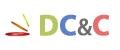 디씨앤씨 Logo