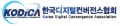 한국디지털컨버전스협회 Logo