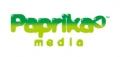 파프리카미디어 Logo