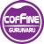 커핀그루나루 Logo