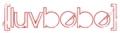 러브베베 Logo