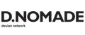 디노마드 Logo