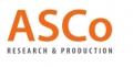 아스코 Logo