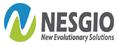 네스지오 Logo