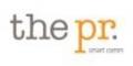 더피알커뮤니케이션 Logo