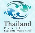 여수세계박람회 태국관 운영위원회 Logo