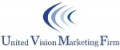 United Vision Marketing Firm(UVMF) Logo