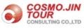 코스모진 Logo