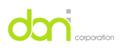 다니코포레이션 Logo