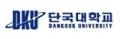 단국대학교 Logo