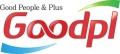 굿플 Logo